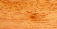 Cabot Wood Stain Sample