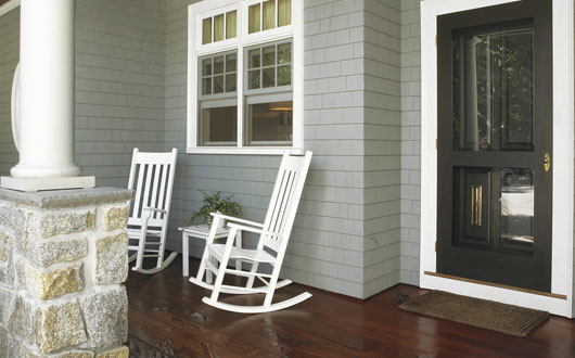 Siding Ideas from Cabot Stains