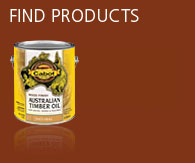 Exterior Stain Products