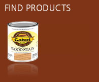 Cabot Stain Interior Products