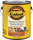 Express Deck Wood Stain