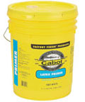 Cabot Stains Factory Finish Acryliblock Primer