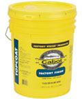 Cabot Stains Factory Finish Acrylic Topcoat