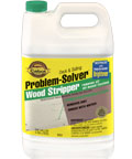 Cabot Stains Problem Solver Wood Stripper