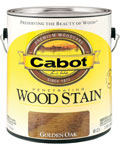 Cabot Stains Oil Wood Stain