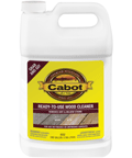 Cabot Stains Problem Solver Wood Cleaner