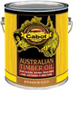 Cabot Stain Australian Timber Oil