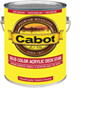 Cabot Stain Decking Stain