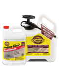 DIY Exterior Cabot Problem Solver Wood Cleaner