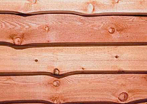 DIY Cedar Siding: Choose a pattern