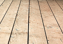 Prepare The Deck Surface