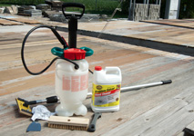 Staining with a purpose | Cabot