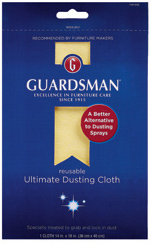Guardsman: Ultimate Dusting Cloth