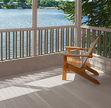 Cabot Exterior Visualizer - Deck - Accent Color | Cabot